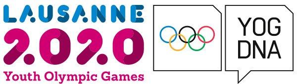 Olympische Jugendspiele 2020 Lausanne